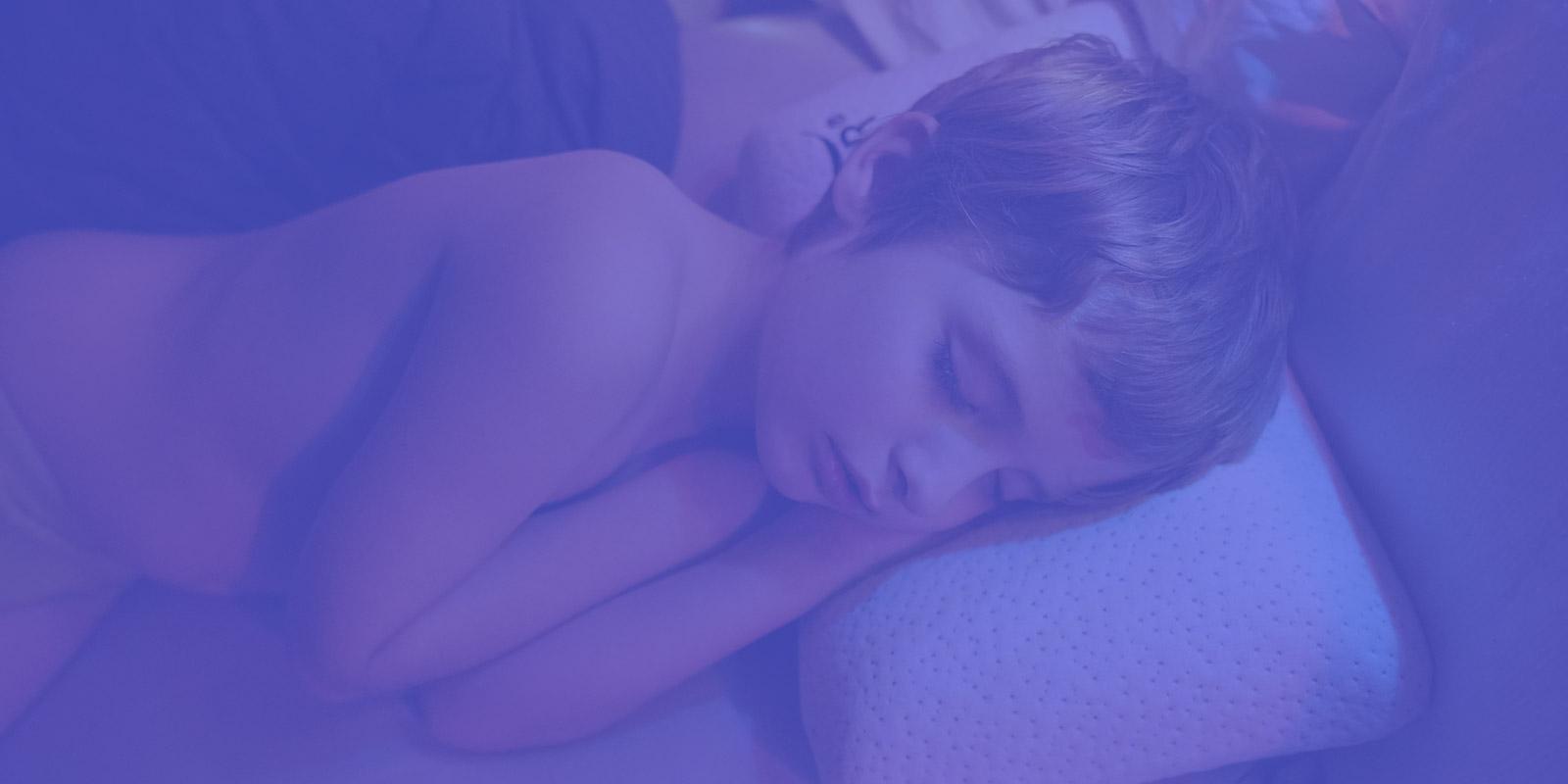 Hvordan får jeg mit barn til at sove? [4 tricks der faktisk virker]